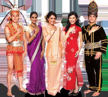 Malaysia tourism promotion