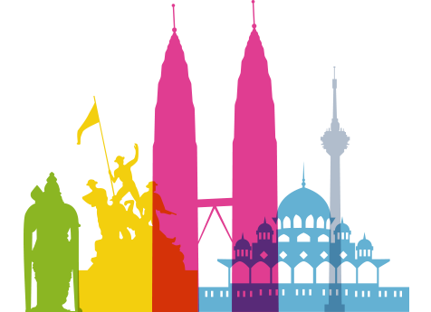 malaysia truly asia Come to malaysia, truly asia welcome to the beautiful singapore and malaysian lands enjoy the scenic beauty of the beaches, tall and colonial buildings of.