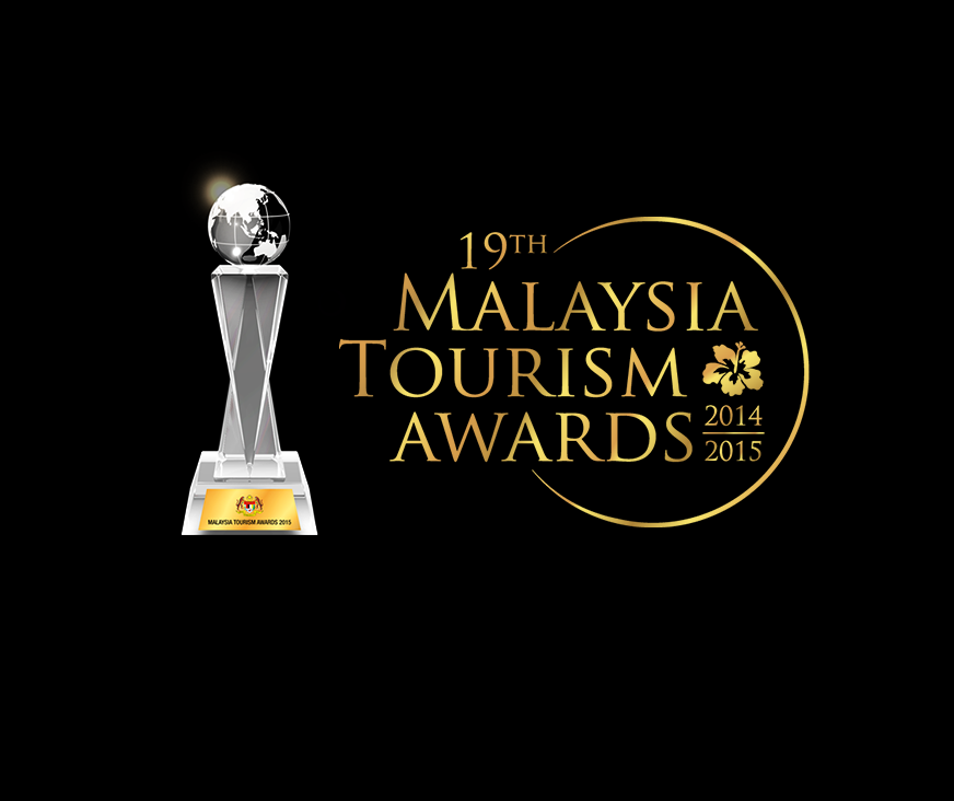 Showcasing the best of the Malaysian Tourism Industry of 2014/2015