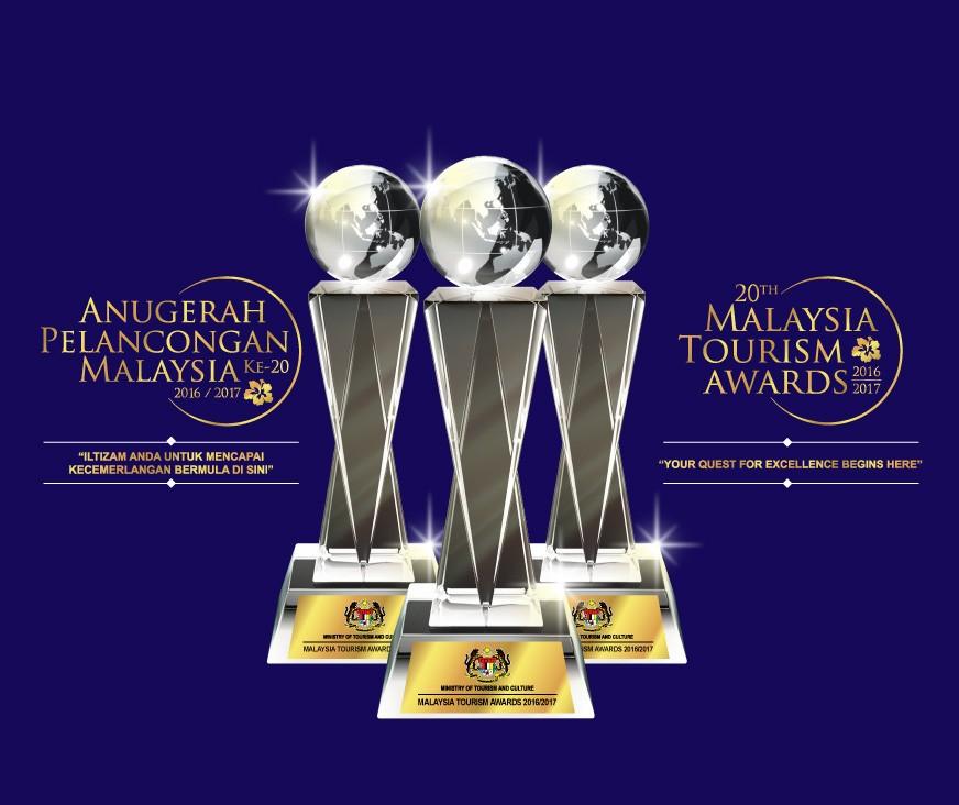 Anugerah Pelancongan Malaysia