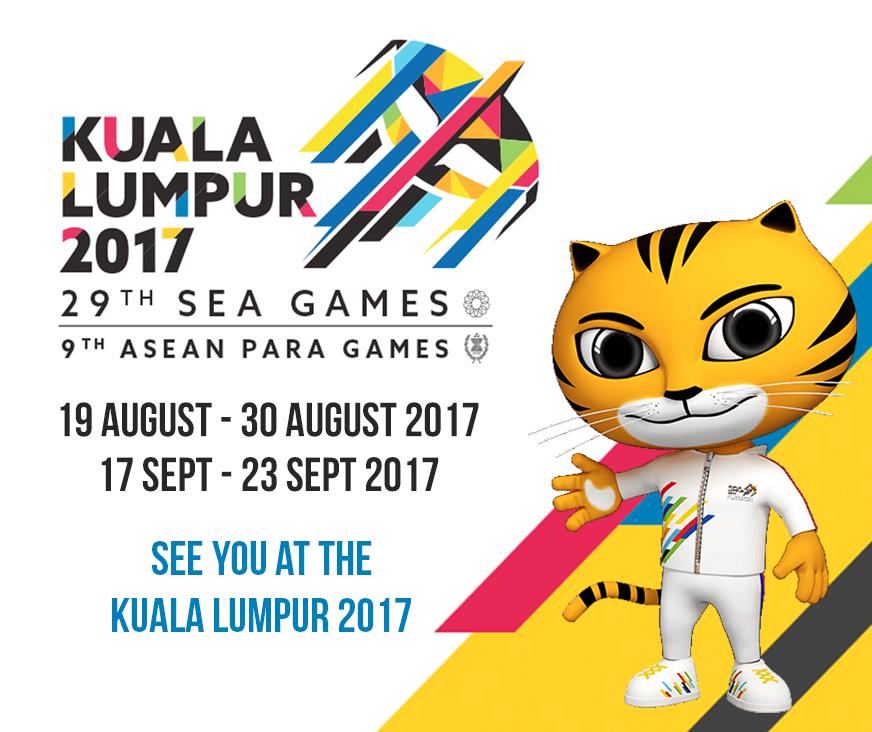 Kuala Lumpur Sea Games 2017