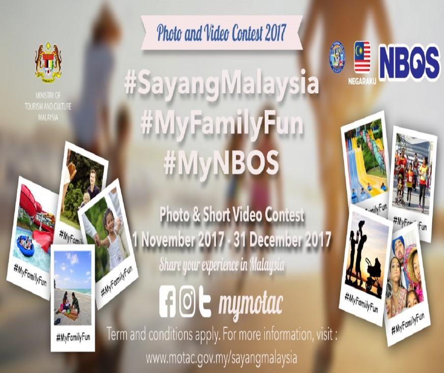 Sayang Malaysia November - December 2017