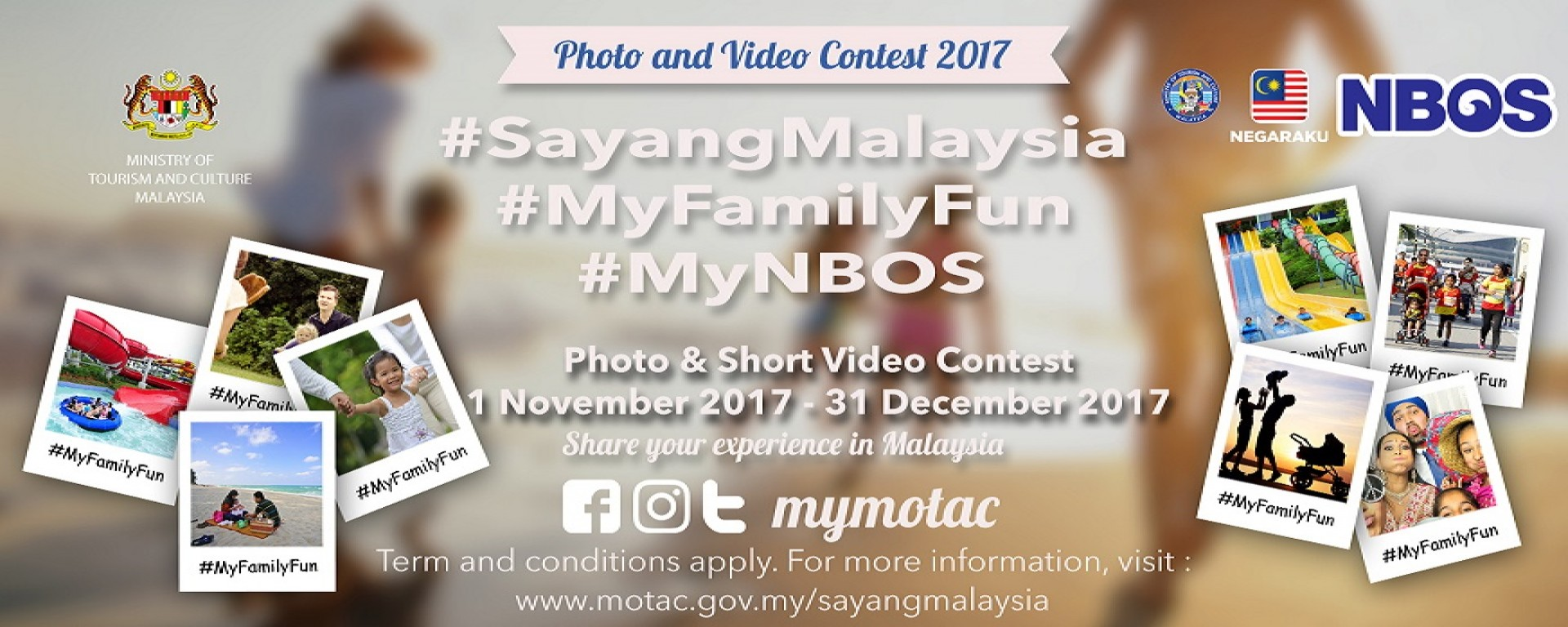 Sayang Malaysia November - December 2017 <div class='action'><a href='http://www.motac.gov.my/sayangmalaysia/' class='btn btn-danger btn-lg' target='_blank'>Find Out More</a></div>