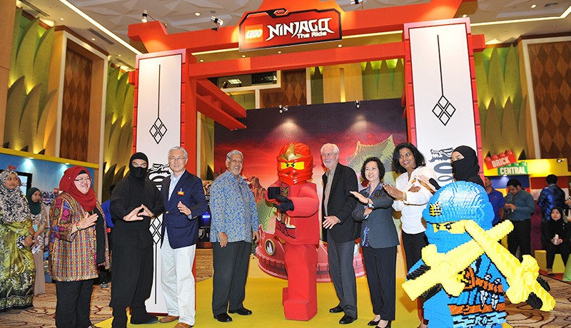 TM Networking Day with Legoland Malaysia Resort - Tourism ...